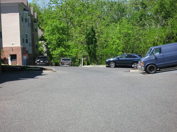 Wellsbrook Parking